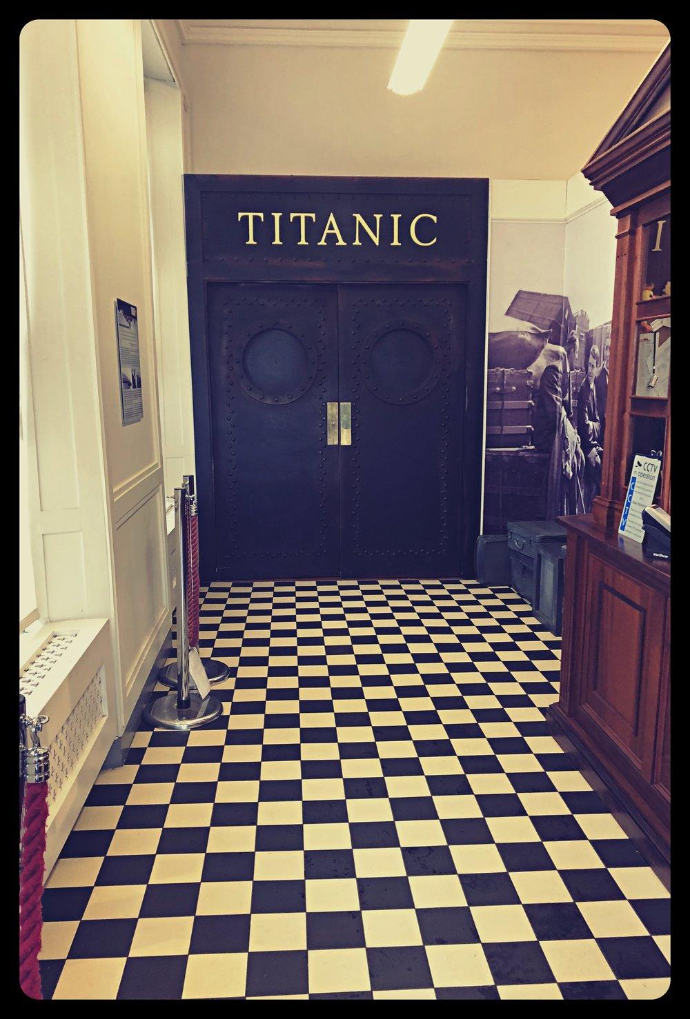 Muzeum Titanica
