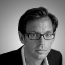 David Sternhufvud  CEO & Founder