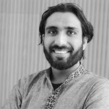 Rahul Pardasani  Communications Strategist