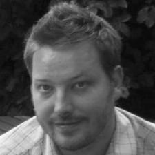 Marcus Andersson  Technical Advisor