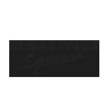Relativist Space Website Design