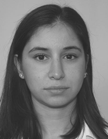 Elif Kaya - MSe for renewable energy,University of Queensland, AustraliaBA in European studies and Russian