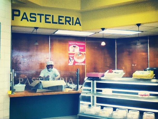 Pasteleria, Tijuana, BC