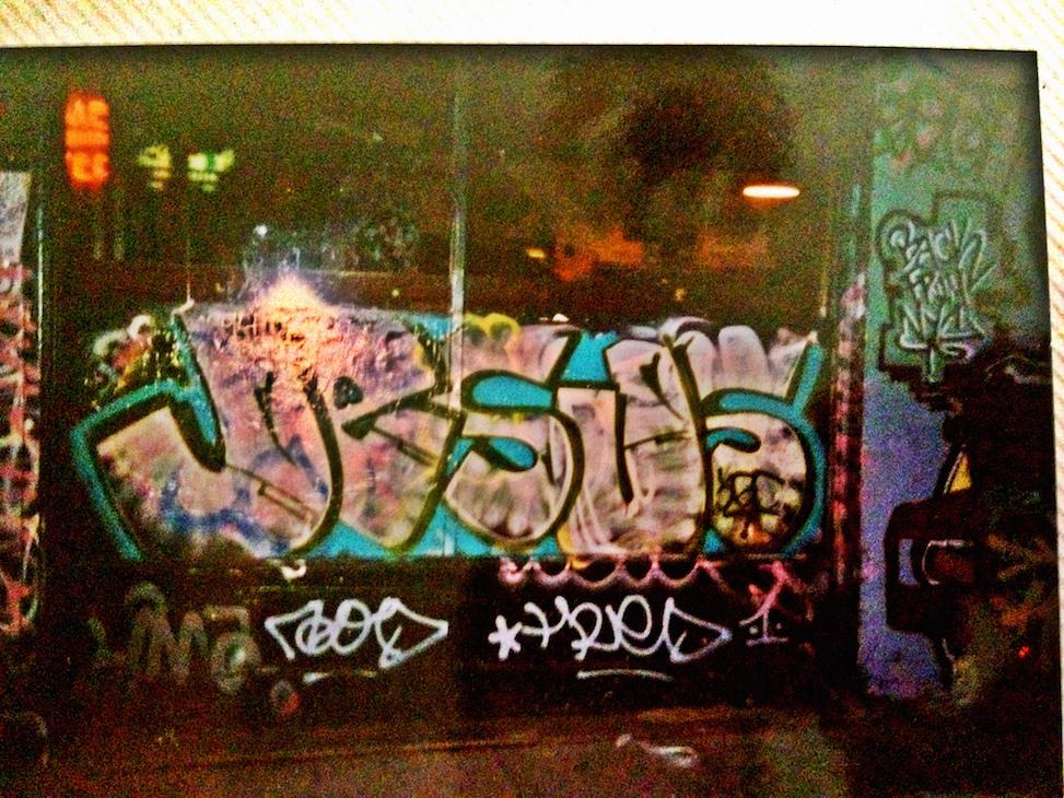 Seattle, 1996 || © coreBTM