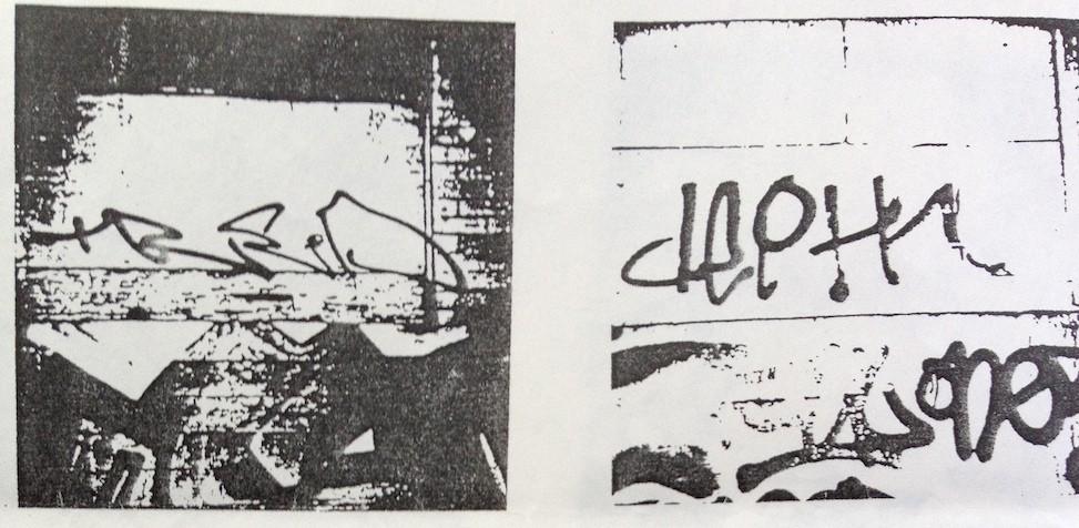 1993 BTM police report || © coreBTM