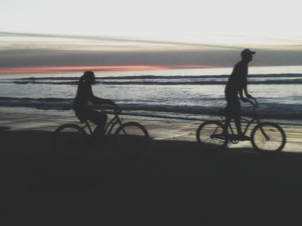 Bikes, Del Mar, San Diego, California