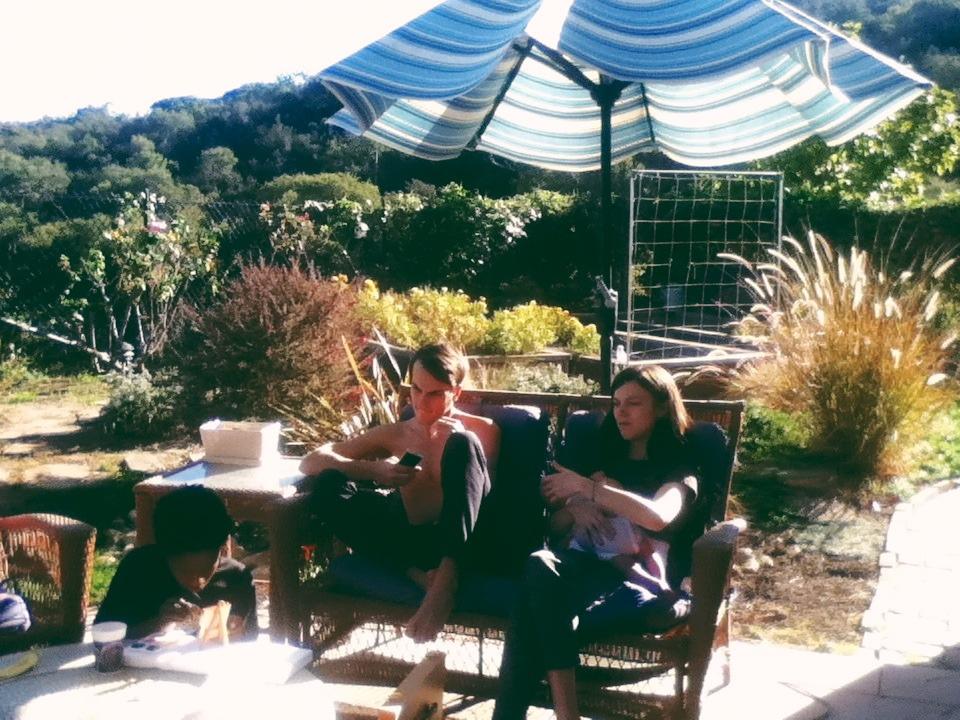 Carissa + Andrew, San Diego, California