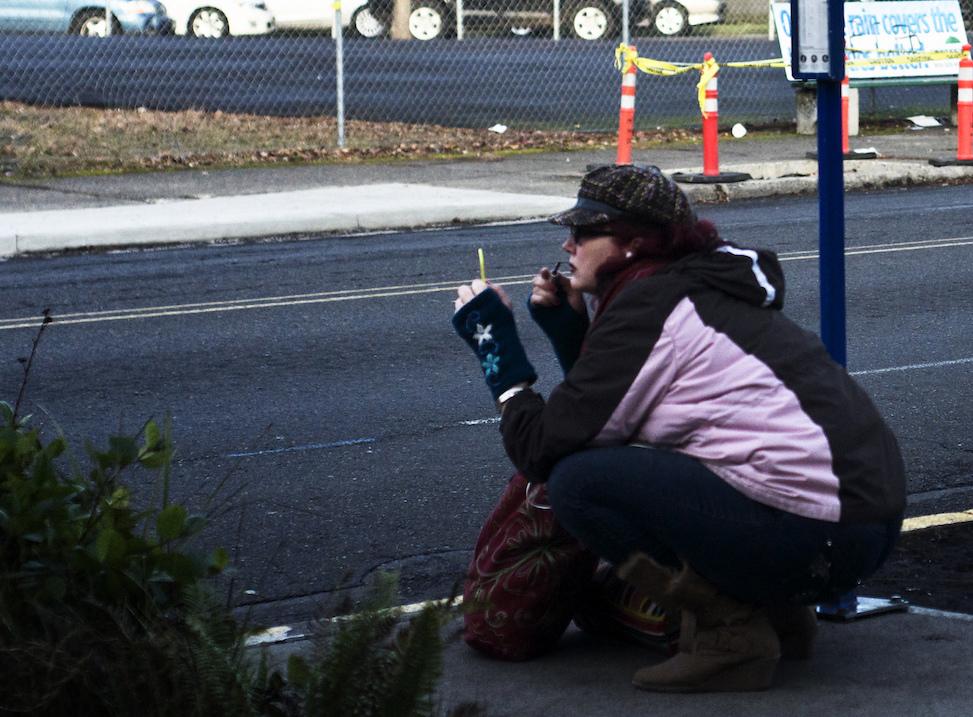 Division Street, Portland, Oregon