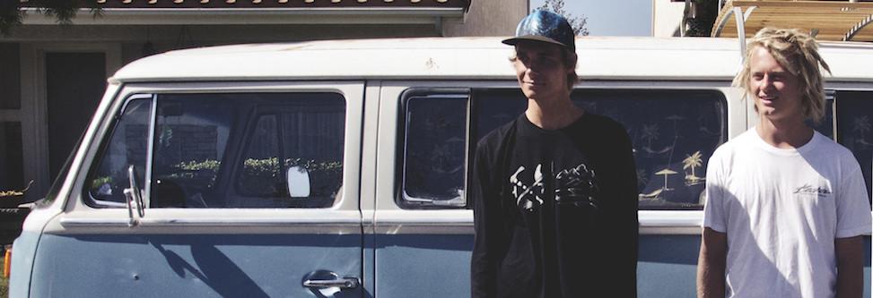 Cameron + Beau, san diego, california