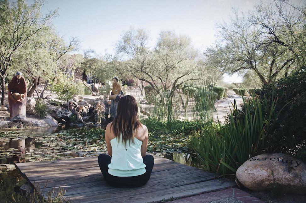 Meredith, canyon ranch, tucson, arizona