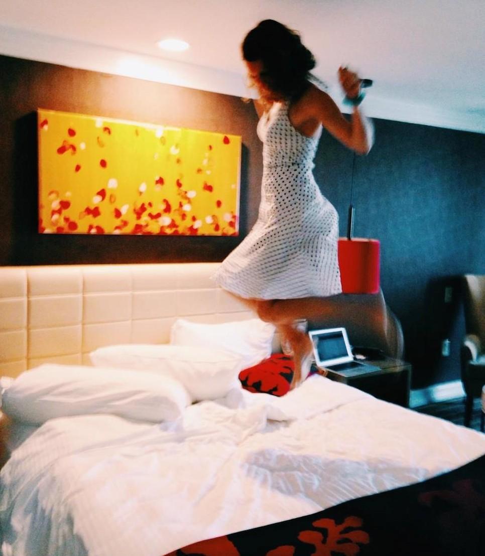 Hutton Hotel, Nashville, tennessee
