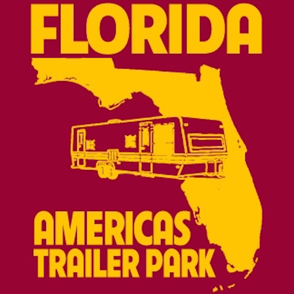 Florida, America's trailer park