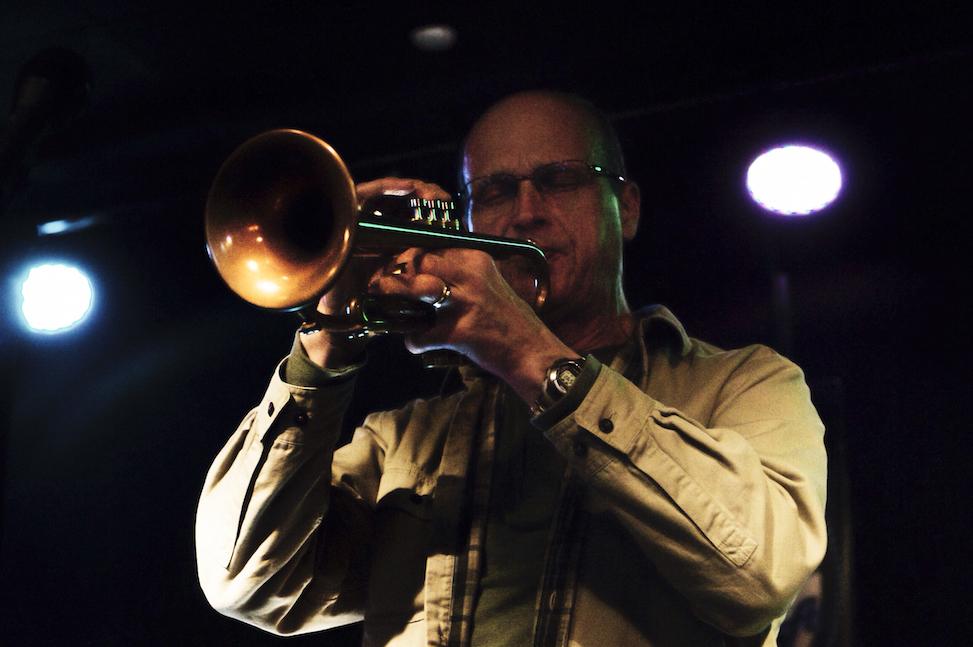 Trumpet, champions bar, harrisburg, pennsylvania