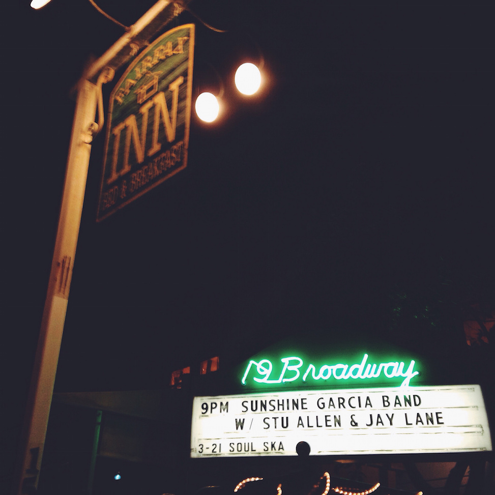 19 Broadway, Fairfax, California