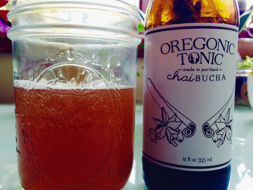 Oregonic Tonic, Portland, Oregon