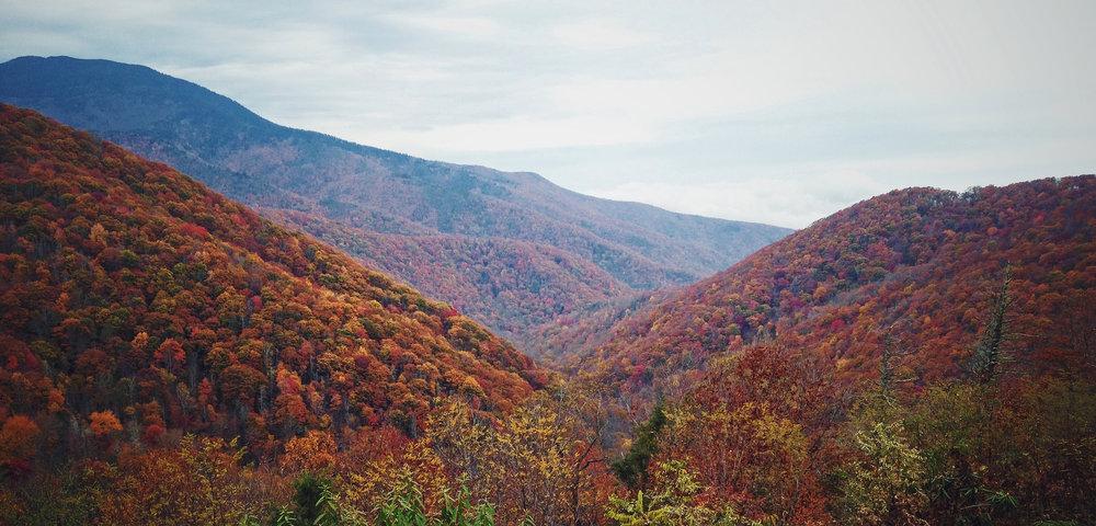 North Carolina -