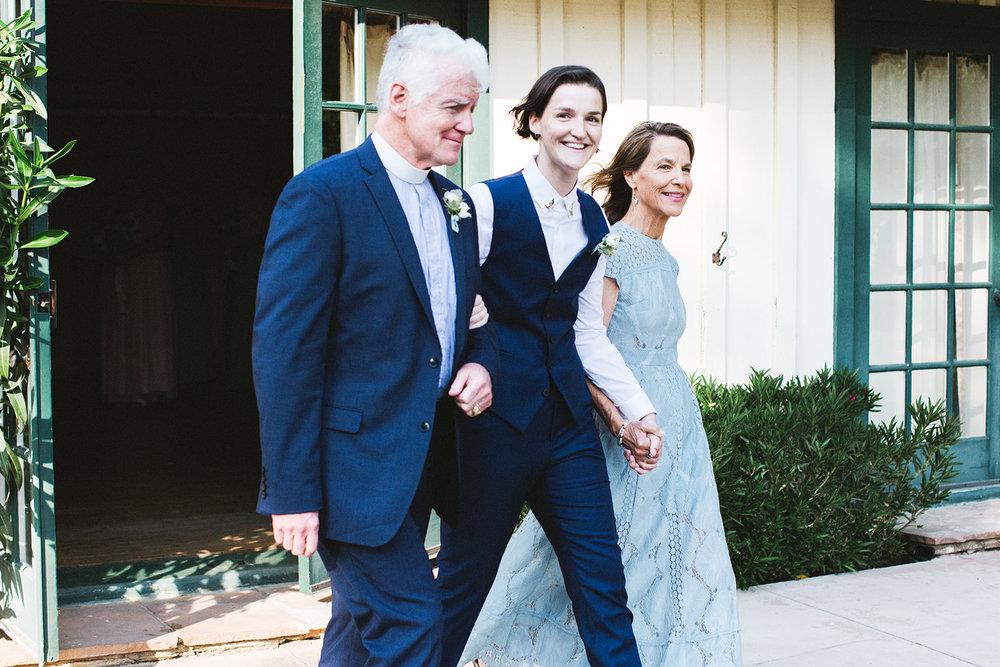 same sex wedding california