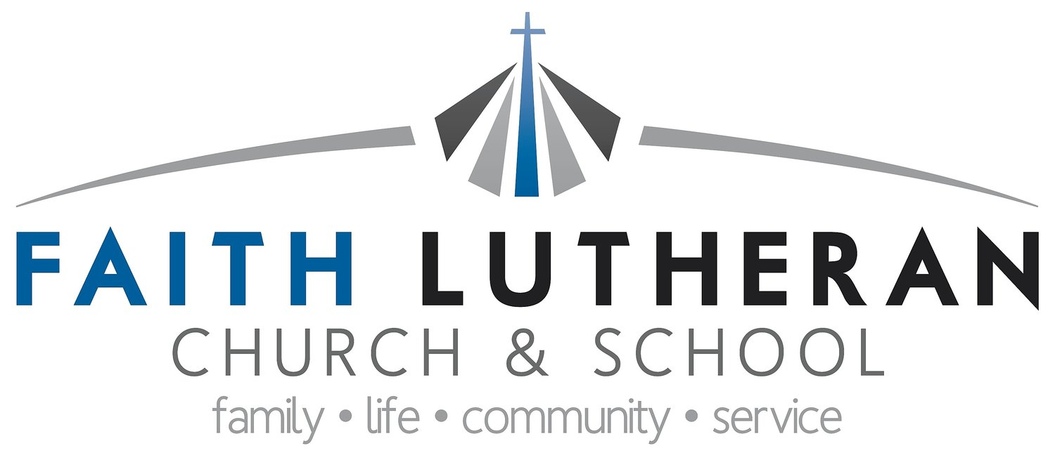 Faith Lutheran Church & School