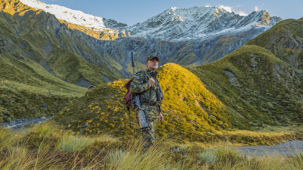 STEALTH FILMS - Hunting & Fly Fishing Videography