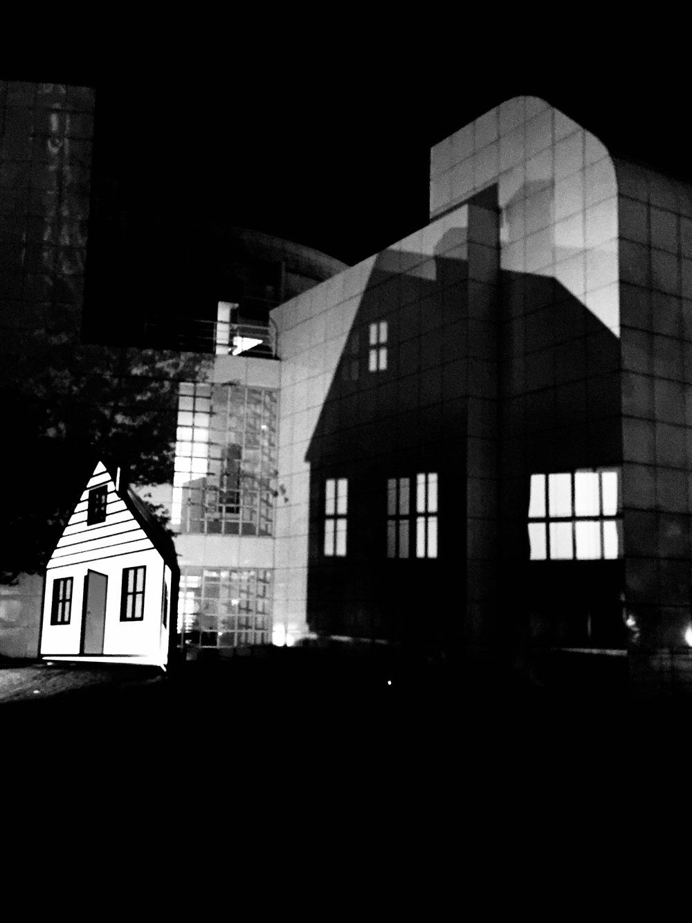 Wooddruff Arts Center Black and White.jpg