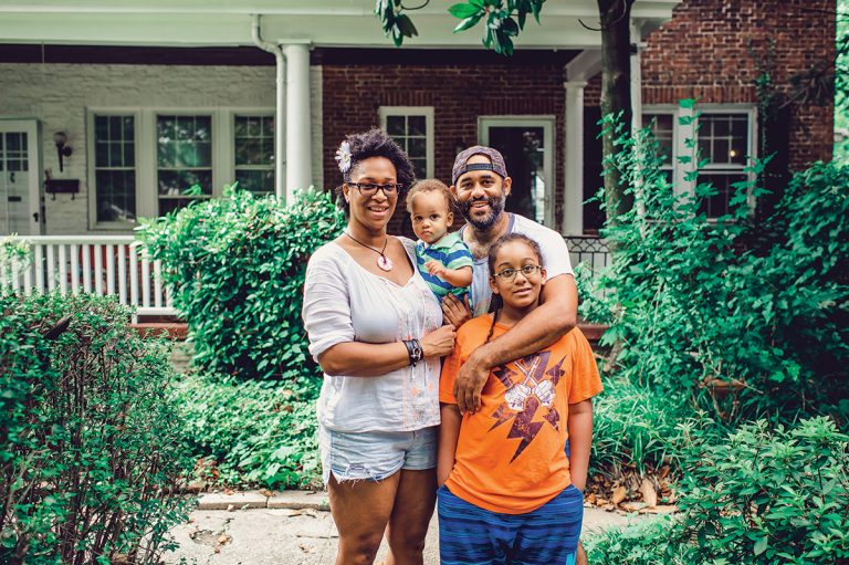"""This is us! We were featured in  Baltimore's Child  magazine!  """"Homeschooling Goes Mainstream """""""