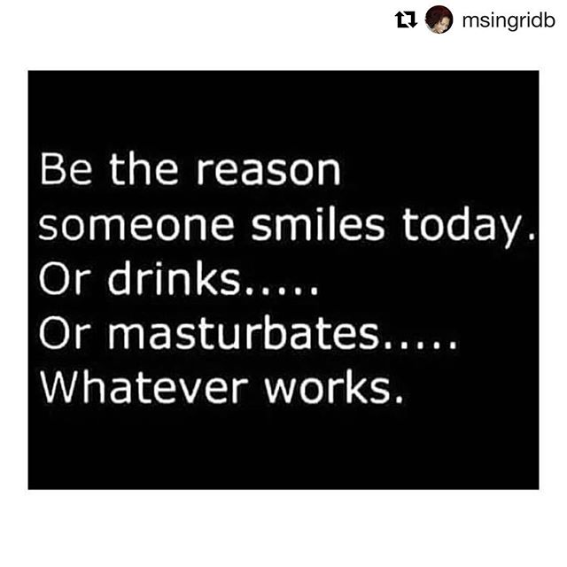 Or all the above! #beablessing #Repost @msingridb with @get_repost ・・・ Hey - Everyday You Should Try To B A Blessing To Someone #BLOVE