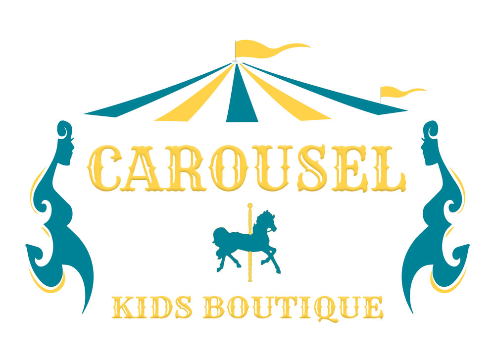 Carousel Kids Boutique Logo