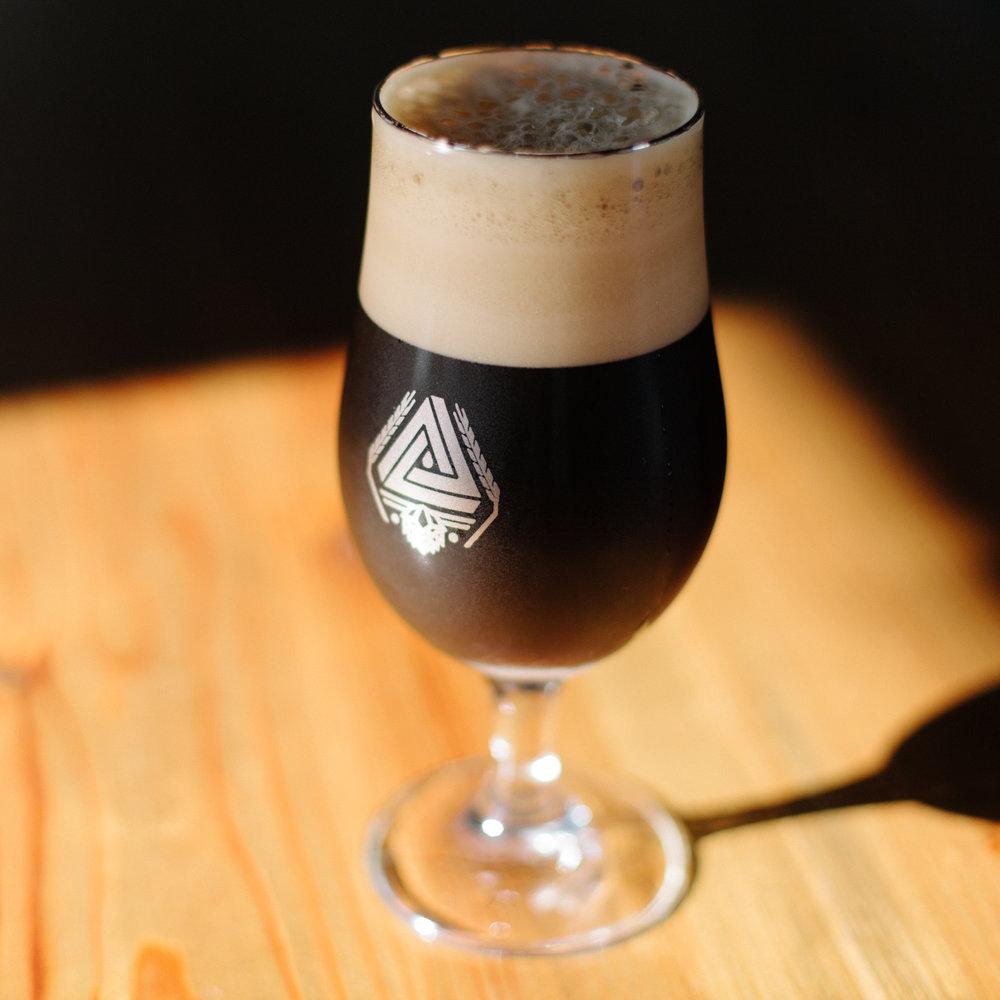 dark beer penrose stout