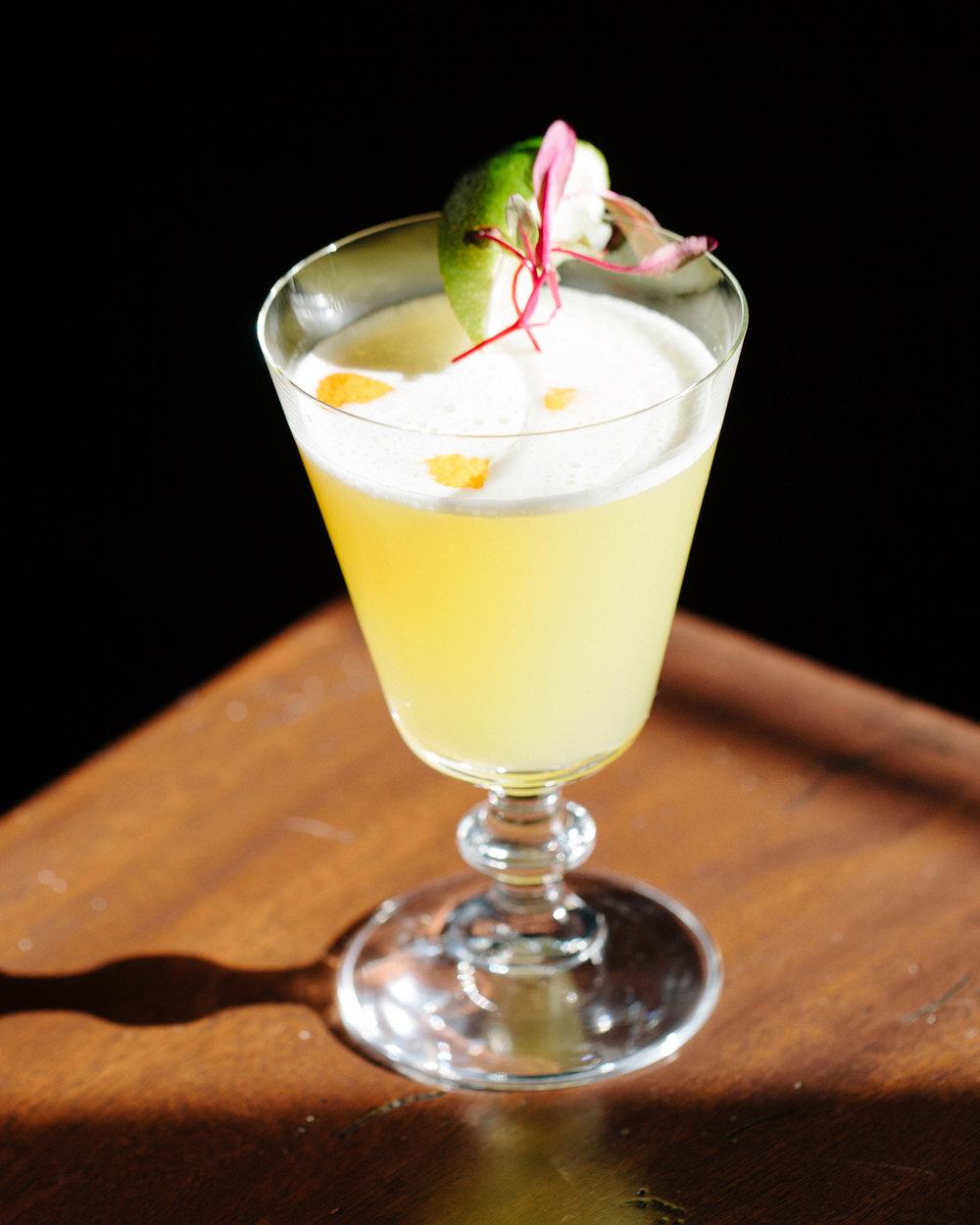 niche geneva cocktail