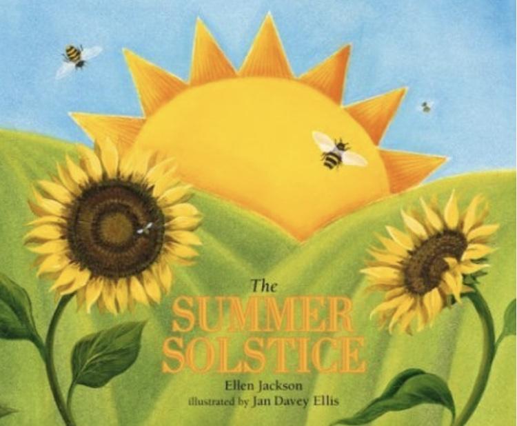 Summer Solstice Book | Ampersand Mother