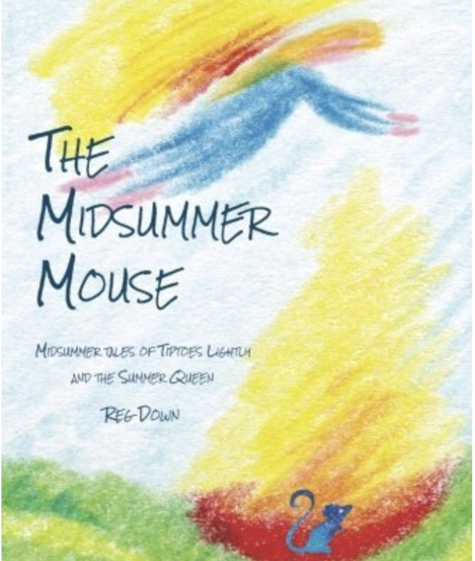 Midsummer Mouse Book | Ampersand Mother