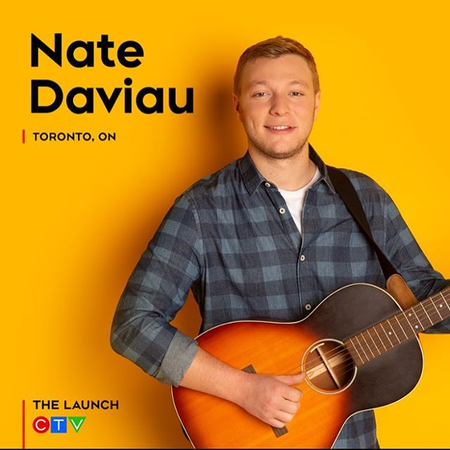 I got some big news for Canada. I'll be spending some quality time on your television this February on @thelaunchctv . Thank you to @scott.borchetta and @mariemaireal as well as @bryanadams. Episode airs February 27th, at 8 pm.