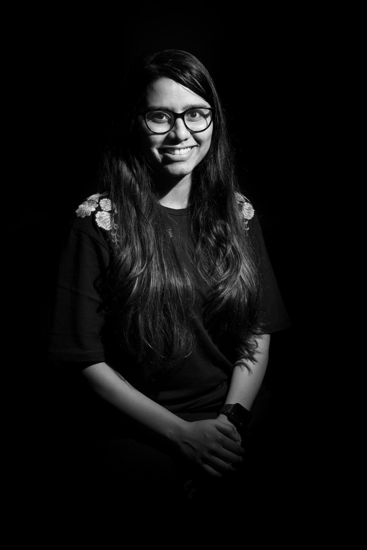 Maitreyi Pundare - Architectural Designer