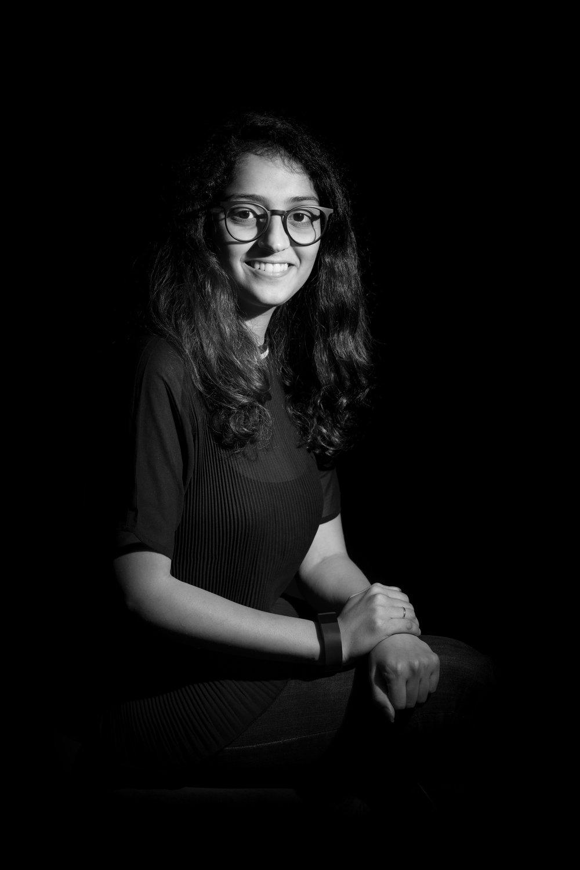 Vini Shah - Interior Designer