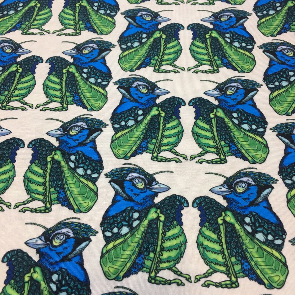 Humphrey Fabric