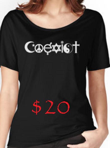 coexist  t-shirt.png
