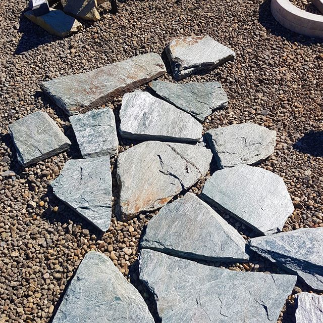 There's no doubt our new Queenstown schist are the perfect stepping stones ✨👌 ⠀⠀⠀⠀⠀⠀⠀⠀⠀ ⠀⠀⠀⠀⠀⠀⠀⠀⠀ ⠀⠀⠀⠀⠀⠀⠀⠀⠀ ⠀⠀⠀⠀⠀⠀⠀⠀⠀ ⠀⠀⠀⠀⠀⠀⠀⠀⠀ ⠀⠀⠀⠀⠀⠀⠀⠀⠀ ⠀⠀⠀⠀⠀⠀⠀⠀⠀ ⠀⠀⠀⠀⠀⠀⠀⠀⠀ ⠀⠀⠀⠀⠀⠀⠀⠀⠀ ⠀⠀⠀⠀⠀⠀⠀⠀⠀ #landscapesupplies  #lovethetron #stones #newarrival #landscaping #garden #hamilton #waikato #gardening #landscapingcompany #gardenlife #thehappygardeninglife #gardenersofinstagram #pavers #schist #gardeninspo #newin #landscapecompany #steppingstones