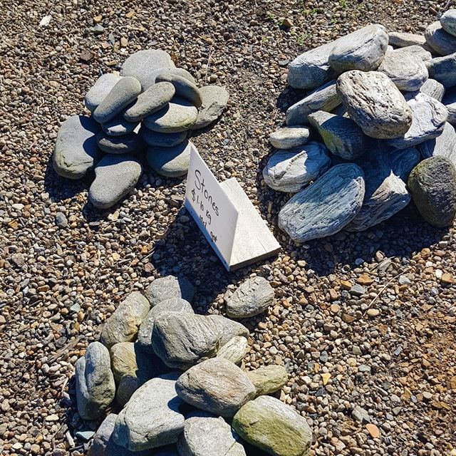 Stones can add nice definition & depth to a landscaping space or make for a great feature in the garden! ✨🌿 Come in-store this weekend to check out our full range of stones 👌 ⠀⠀⠀⠀⠀⠀⠀⠀⠀ ⠀⠀⠀⠀⠀⠀⠀⠀⠀ ⠀⠀⠀⠀⠀⠀⠀⠀⠀ ⠀⠀⠀⠀⠀⠀⠀⠀⠀ ⠀⠀⠀⠀⠀⠀⠀⠀⠀ #lovethetron #stones #landscaping #garden #hamilton #waikato #landscapesupplies #gardening #landscapingcompany #gardenlife #thehappygardeninglife #gardenersofinstagram #landscapeinspiration #gardeninspo #landscapingideas #landscapecompany