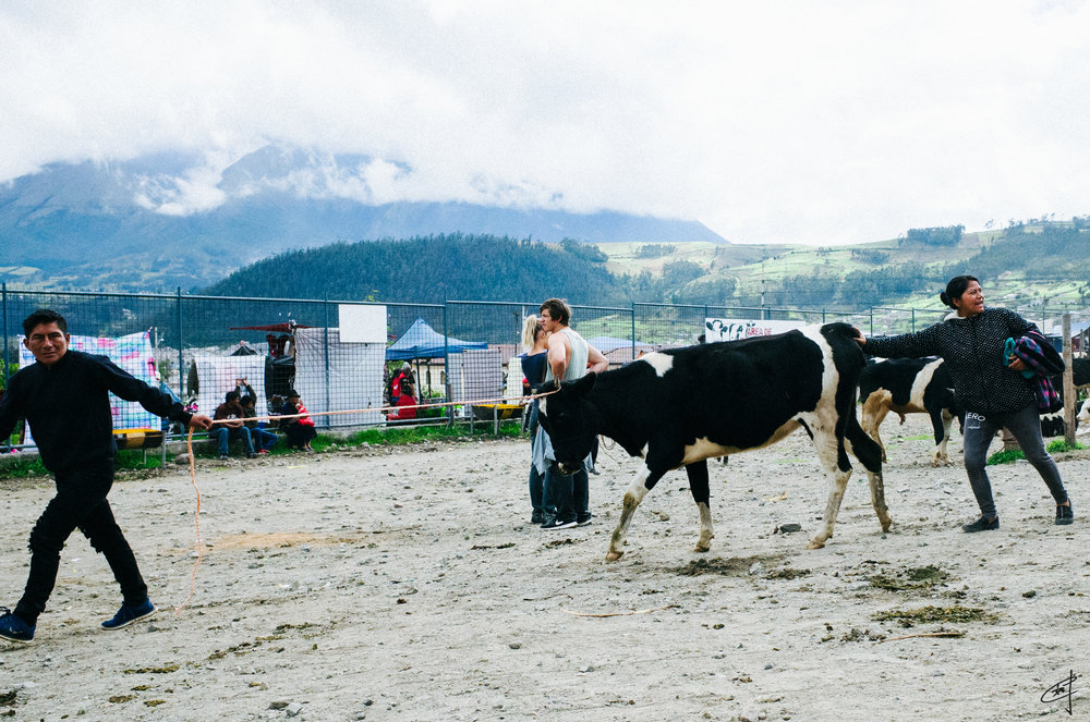 Otavalo, 2018