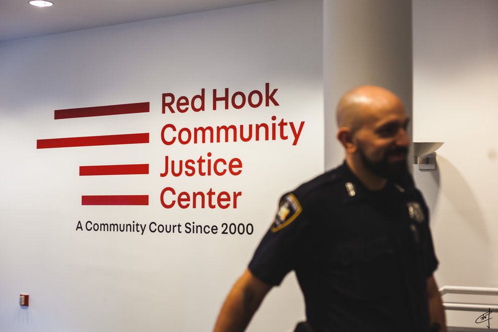 Since its opening in 2000, the Red Hook court has shown promising results.