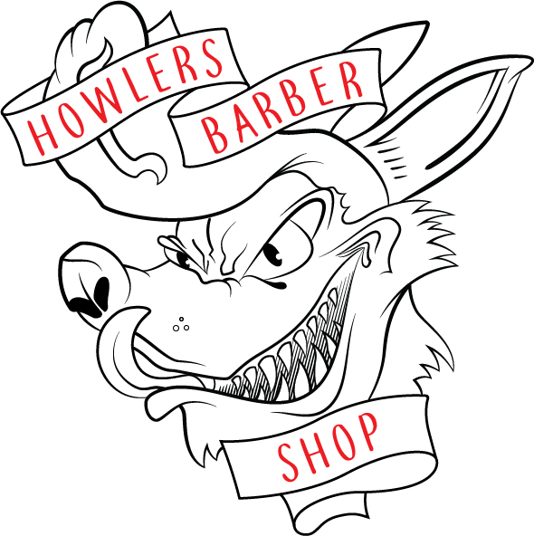 Howlers Barber Shop