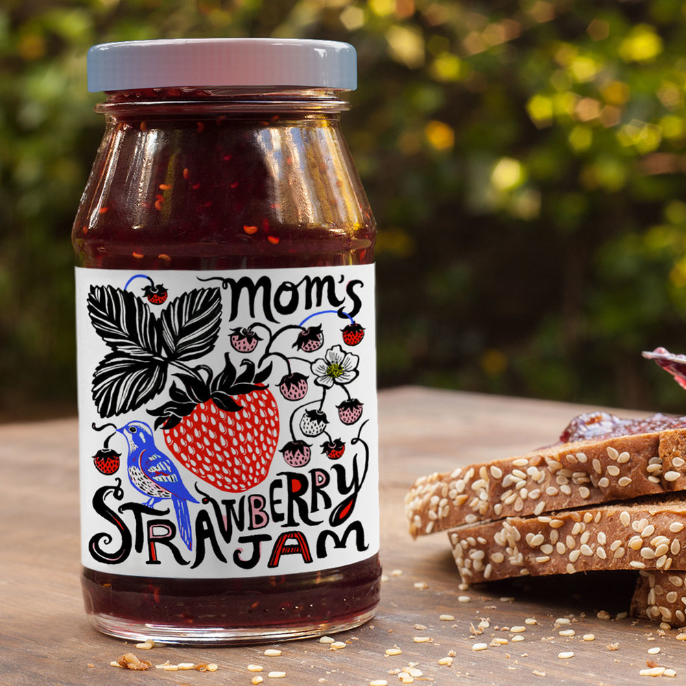 Mom's Jam
