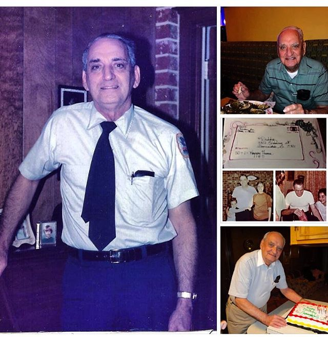 Today we celebrate the person who inspired Ticheli's Pizza, Tony Ticheli! Today would've been his 94th Birthday! I sure hope he's enjoying some pizza up there in The heavenly pizza restaurant! Happy Birthday Daddy, Grandpa, Uncle Junior. We miss you so much!! ✝️❤️✝️❤️ Come by Ticheli's Pizza today and order one of Tony's pizzas, listen to some live music tonight, and enjoy this beautiful March 20th! We open at NOON today!