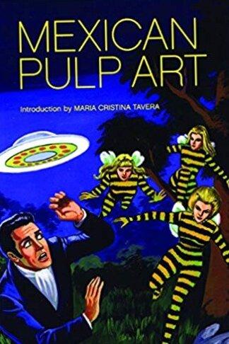 Mexican pulp art - Maria Cristina Tavera