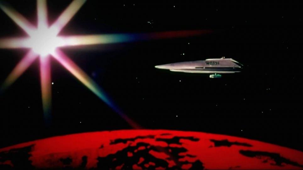 #41) Dark Star (-6) - (1974 - dir. John Carpenter)