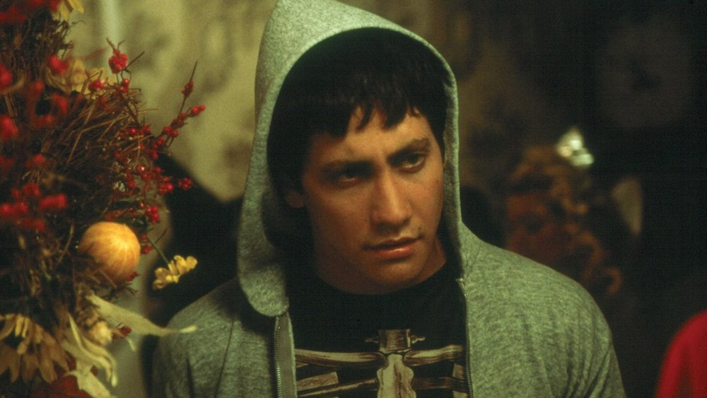 #56) Donnie Darko - (2001 - dir. Richard Kelly)