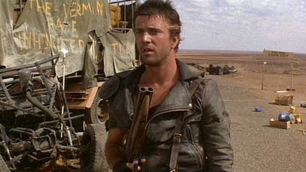 #62) Mad Max 2: The Road Warrior - (1981 - dir. George Miller)