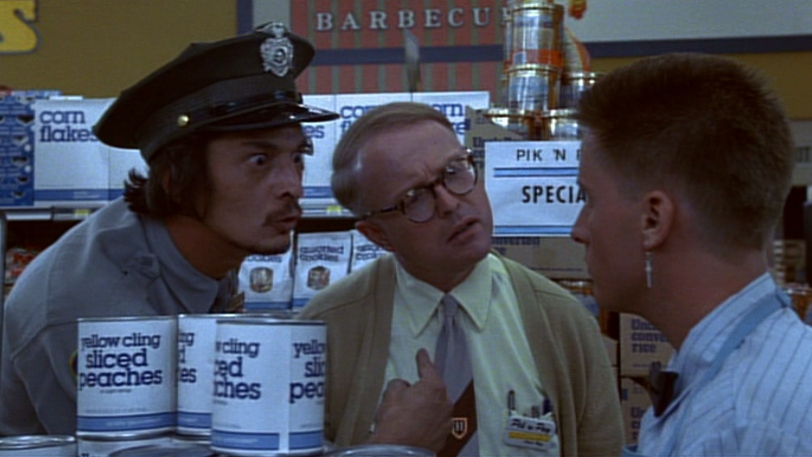 #87) Repo Man(-9) - (1984 - dir. Alex Cox)