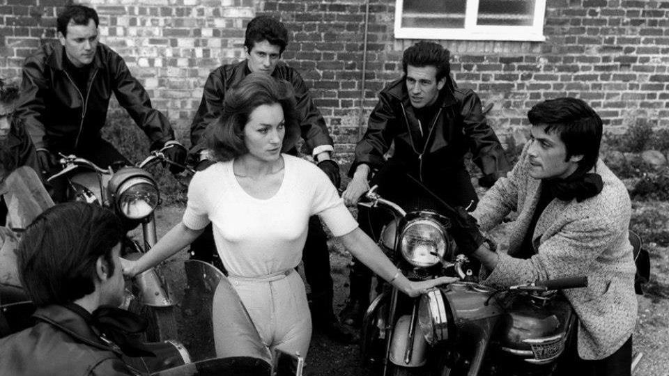 #93) The Damned - (1963 - dir. Joseph Losey)