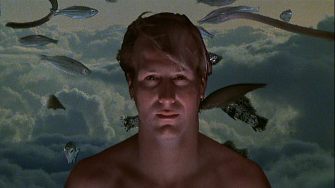 #98) Altered States - (1980 - dir. Ken Russell)